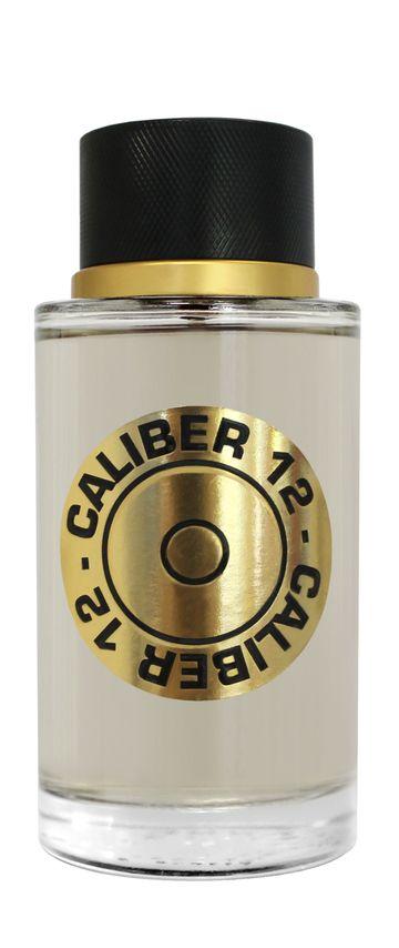 Jeanne Arthes | Caliber 12 Homme Eau de Toilette 100 ML
