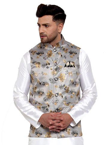 Jompers   Jompers® Men's Ethnic Nehru Jacket