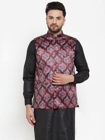 Jompers | Jompers® Men's Ethnic Waistcoat