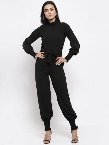 Jompers | Jompers Black Jumpsuit