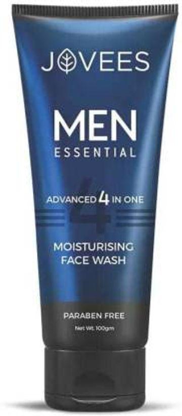 Jovees | JOVEES Men Moisturising Face Wash  (100 g)