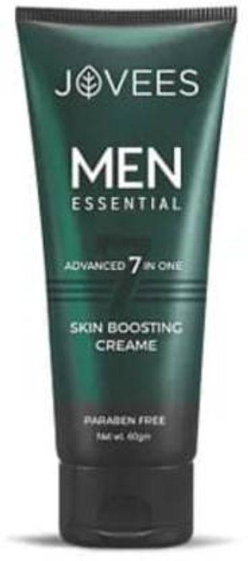 Jovees | JOVEES Men Boosting Face Cream 7 in 1  (60 g)