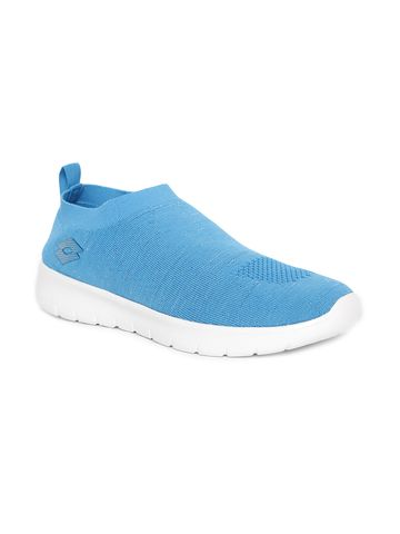 Lotto | Lotto Women's Marcella Turquoise Slip On Shoes