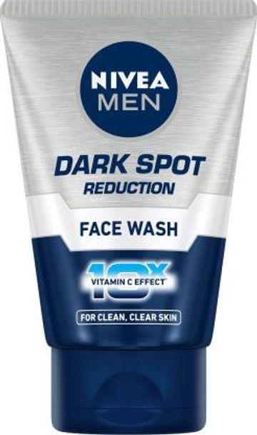 Nivea | NIVEA Men Dark Spot Reduction Face Wash  (100 g)