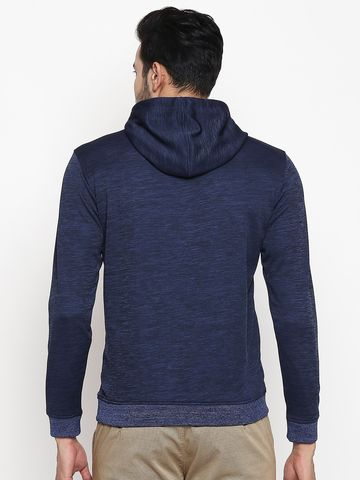 Killer | Killer Blue Men's Sweat Shirts