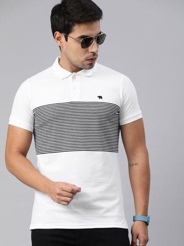 The Bear House | POLO Striped T-Shirt