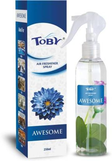 Toby | TOBY AWESOME Air Freshener (Room Spray) - 250 ml