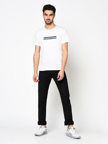 OCTAVE | Men BLACK Jeans