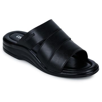 Liberty | Liberty COOLERS Slippers 7123-310_BLACK For - Men