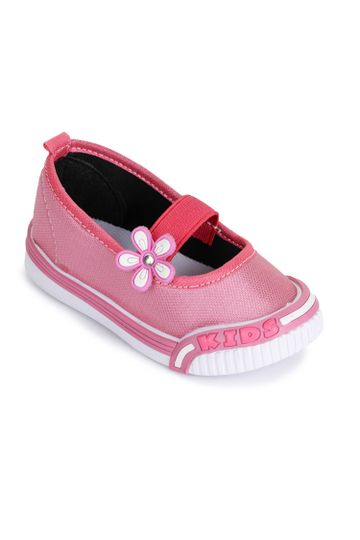Liberty | Liberty LUCY & LUKE Casual Slip-ons 8030-52E_PINK For - Boys