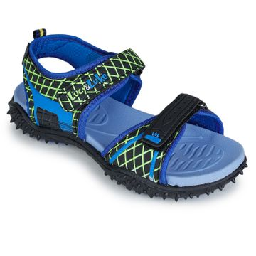 Liberty | Liberty LUCY & LUKE Sandals 8074-203_R.BLUE For - Boys