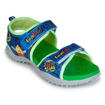Liberty | Liberty LUCY & LUKE Sandals 8074-207_R.BLUE For - Boys