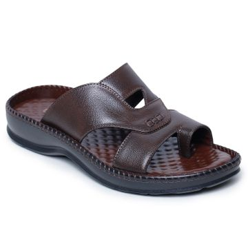 Liberty | Liberty Coolers SLIPPERS AGKE-504_BROWN FOR - Men