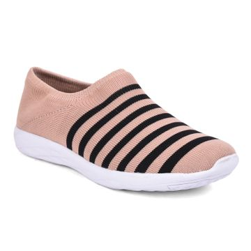 Liberty | Liberty Force 10 Pink Sports Running Shoes CARLI For - Women