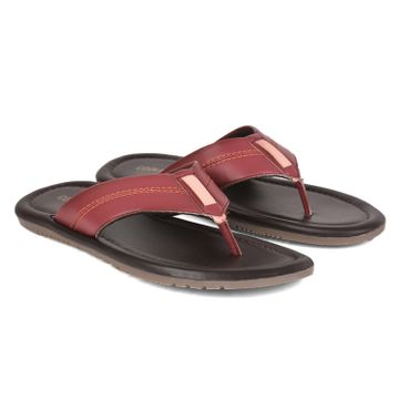 Liberty   Liberty COOLERS Slippers CAROL_Red For - Men
