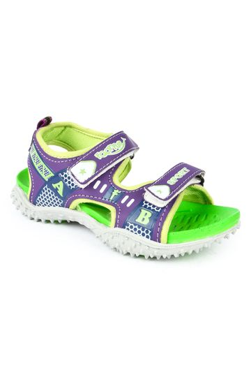 Liberty | Liberty Lucy & Luke Green Sandals CHECK For - Kids