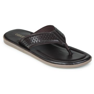 Liberty | Liberty COOLERS Slippers COLE-1E_BROWN For - Men
