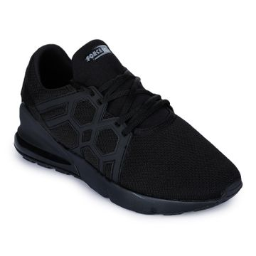 Liberty | Liberty Force 10 SHOES DOMINAR-1_BLACK FOR - Men