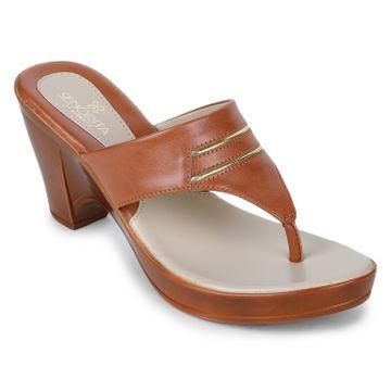 Liberty | Liberty SENORITA Sandals DTL-59_TAN For - Women
