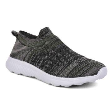 Liberty   Liberty Force 10 Green Sports Wailking Shoes GARRY_Green For - Women
