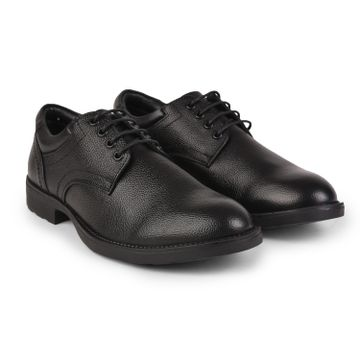 Liberty   Liberty HEALERS Derby Shoes GAS-17N_Black For - Men