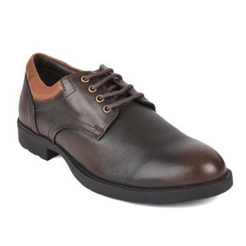 Liberty   Liberty HEALERS Derby Shoes GAS-17N_Brown For - Men