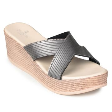 Liberty | Liberty SENORITA Sandals GF-59_GNMETAL For - Women