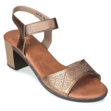Liberty | Liberty SENORITA Sandals GF-61_COPPER For - Women