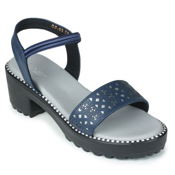 Liberty | Liberty SENORITA Sandals GF-63_BLUE For - Boys