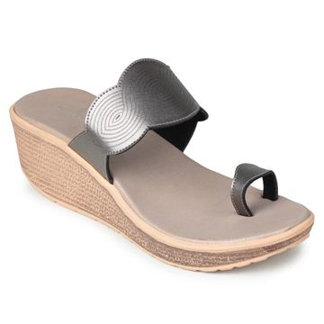 Liberty | Liberty SENORITA Sandals GF-82_GNMETAL For - Women