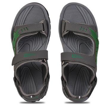 Liberty | Liberty FORCE 10 Sandals GRAZER-1E_GREEN For - Men