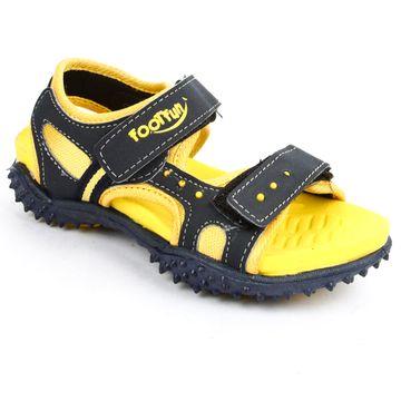 Liberty | Liberty Lucy & Luke Yellow Casual Sandals HABANA_Yellow For - Boys