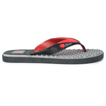 Liberty | Liberty A-HA Slippers HUNK-1_RED For - Men