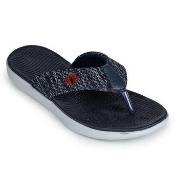Liberty   Liberty A-Ha Red Flip Flops IMPACT-W27 For - Ladies
