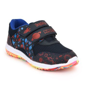 Liberty | Liberty Lucy & Luke Sport Shoes JAMES-18E_N.Blue For - Kids