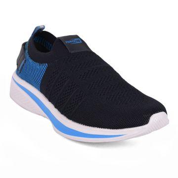 Liberty   Liberty Force 10 Blue Sports Wailking Shoes JESSE_Blue For - Women