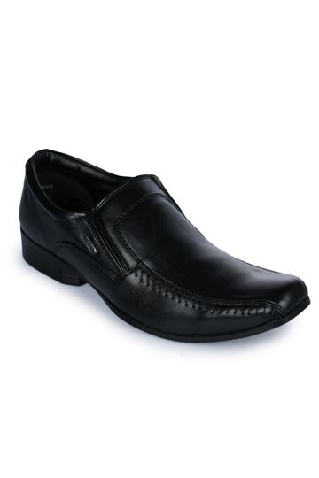 Liberty | Liberty Fortune Black Formal Oxfords Shoes JP-BT13 For - Mens