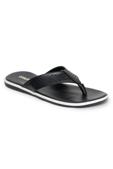 Liberty   Liberty COOLERS Slippers K2-154_BLACK For - Men