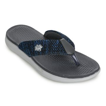 Liberty | Liberty A-HA Blue Flip Flops KIARA-1_Blue For - Women