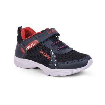Liberty   Liberty Lucy & Luke Blue Sports Wailking Shoes LB15-12V_Blue For - Boys