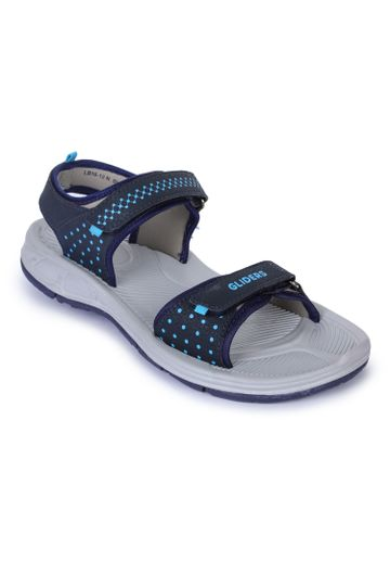 Liberty | Liberty GLIDERS Sandals LB16-12_N.BLUE For - Boys