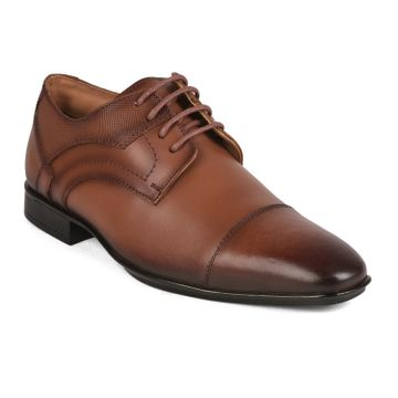 Liberty | Liberty FORTUNE Derby Shoes LPM-222ME_Brown For - Men