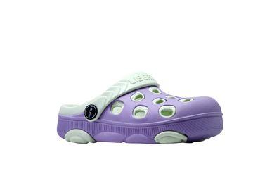 Liberty | Liberty Lucy & Luke Purple Casual Sandals LPMXT-833_Purple For - Boys