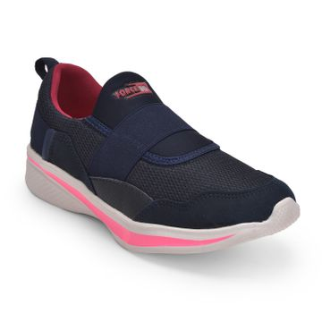 Liberty | Liberty Force 10 Sport Shoes NIARA-2E_Blue For - Ladies