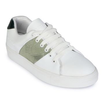Liberty | Liberty Gliders White Sports Running Shoes PIPER-1E For - Women