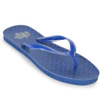 Liberty   Liberty A-HA Blue Casual Slippers PU-HAWAI-1_Blue For - Women