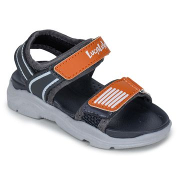 Liberty | Liberty LUCY & LUKE Sandals RICKY-10_GREY For - Boys