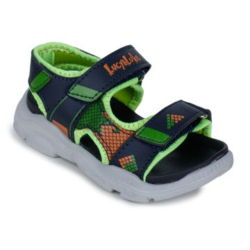Liberty | Liberty LUCY & LUKE Sandals RICKY-6_GREEN For - Boys