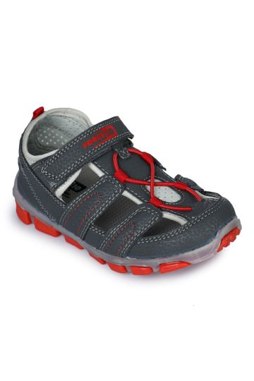 Liberty | Liberty LUCY & LUKE Sandals SCOOBY-4_L.GREY For - Boys