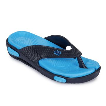 Liberty | Liberty A-HA Slippers SHOKER-K_BLUE For - Boys